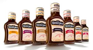 KC Masterpiece Barbecue Sauce