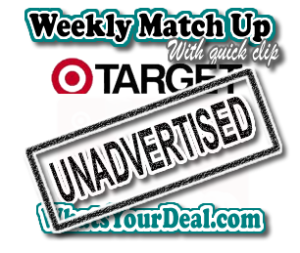 Targetunadvertised