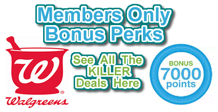 Members only coupons