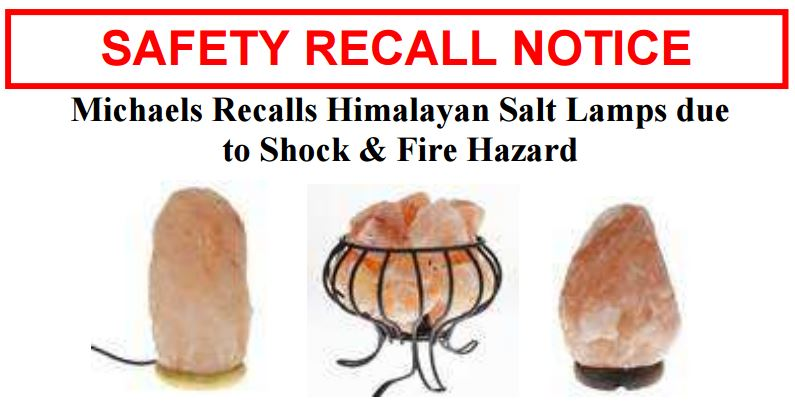 Your Salt Lamps Coupon Code : SHOCKING News on Your Himalayan Salt Lamps RECALLED Due To The SHOCK You Can Get From THEM! # ...