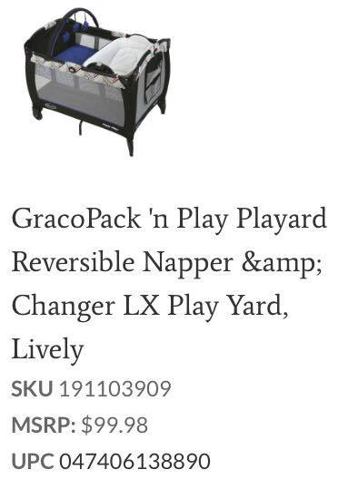 Graco coupon code