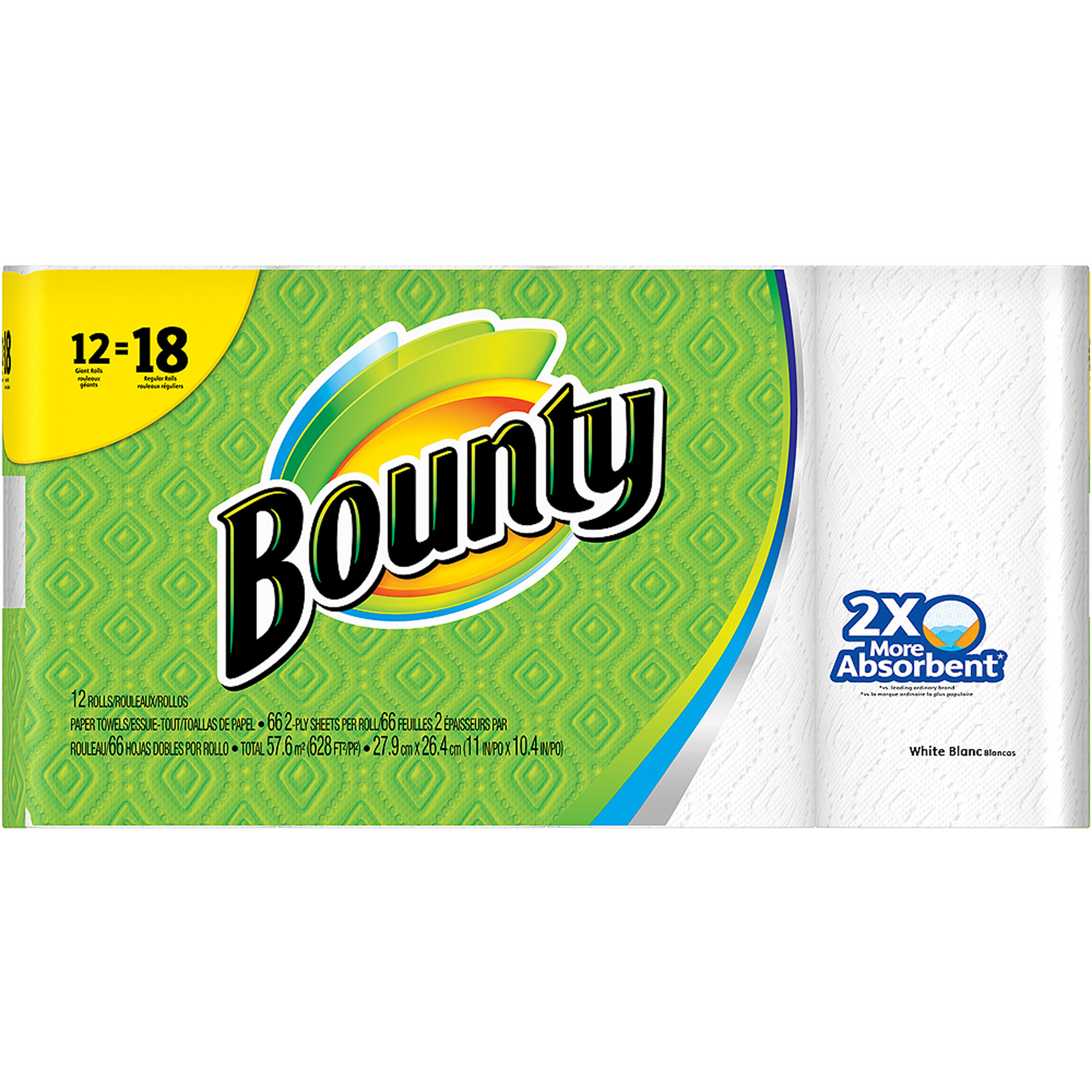 Coupons For Bounty Paper Towels