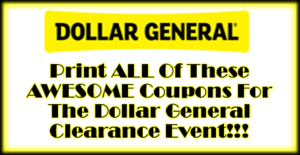 DG Clearance Event Qs