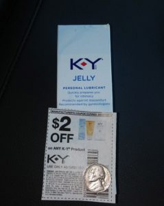 Ky jelly coupons