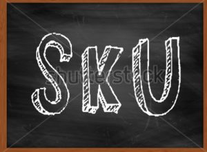 stock-photo-sku-hand-writing-chalk-text-on-black-chalkboard-507140608