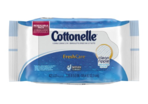 CottonelleWipes
