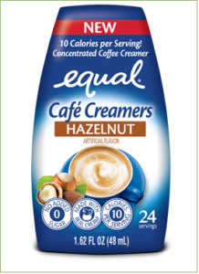 Equate Creamer