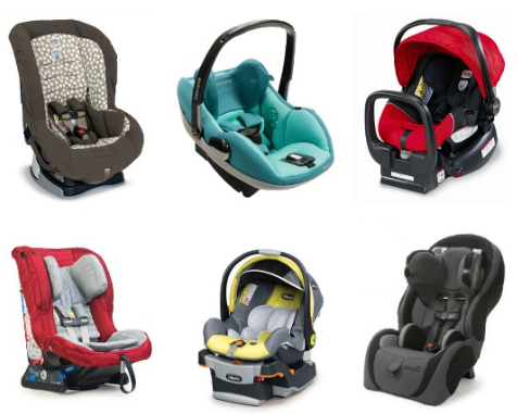 Grab Those Car Seats That Are Old Unused Or Just Need To Be Upgraded Take It Into Target April 17th 30th