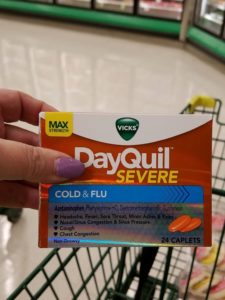 dayquil tabs front