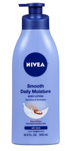 Check Out This HOT Nivea Body Lotion Deal @ Target #couponcommunity #targetdeals #nivea