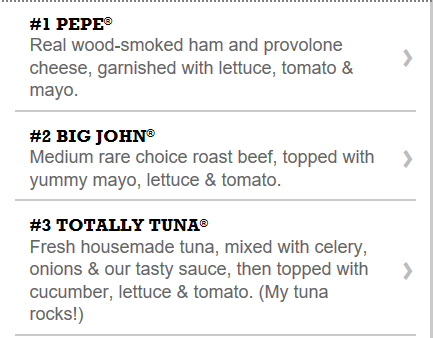 picture about Jimmy Johns Printable Coupons called Coupon jimmy johns / Berlin metropolis nissan discount codes