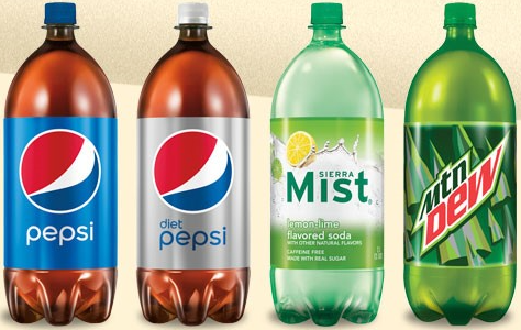 Pepsi Product Deal on 2 Liters @ Target #couponcommunity # ...