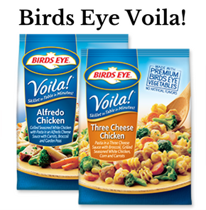 cheap dinner in a bag with birds eye voila meijer couponcommunity