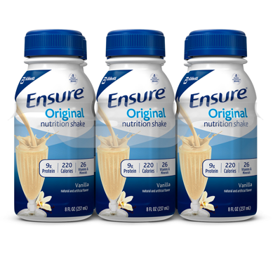 Expired Ensure Promo Codes & Coupons