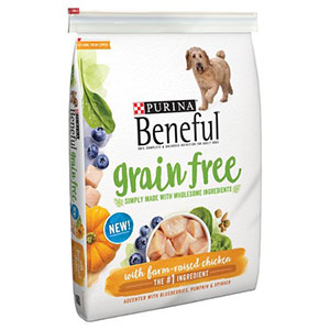 Free Printable Coupons Purina Beneful Dog Food