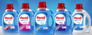 Persil Laundry Detergent