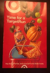 Target Coupon Booklet 1