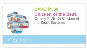 sea chicken