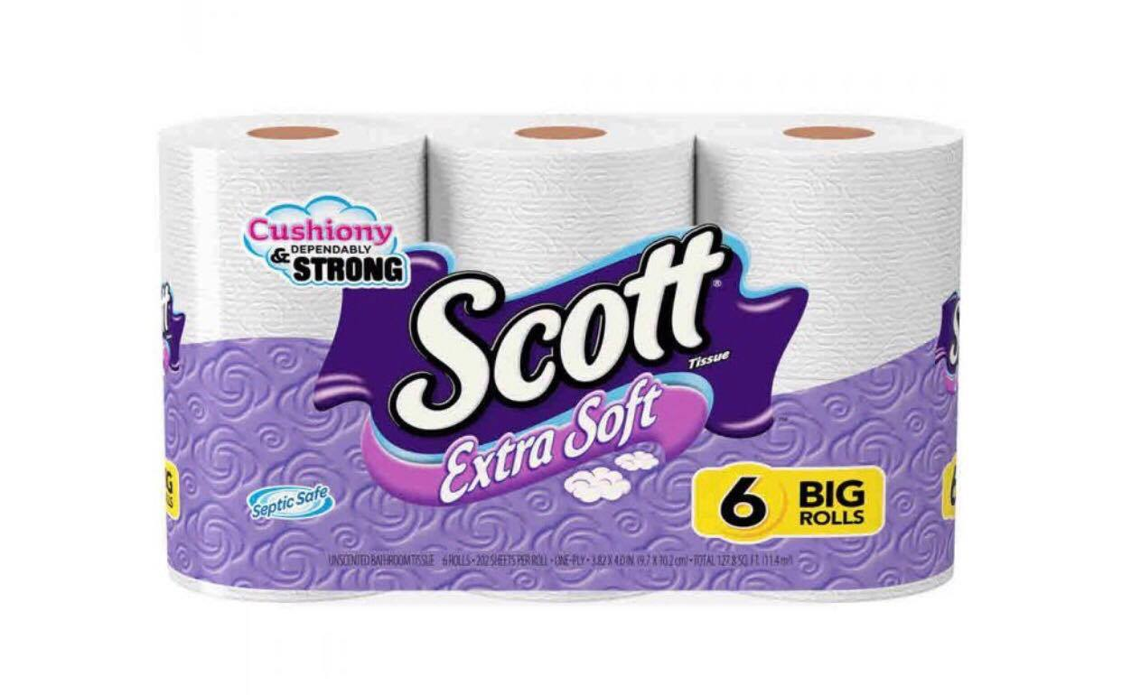 scotts paper Our history the scotts miracle-gro company was founded in 1868 by om scott as a premium seed company scotts began converting paper.