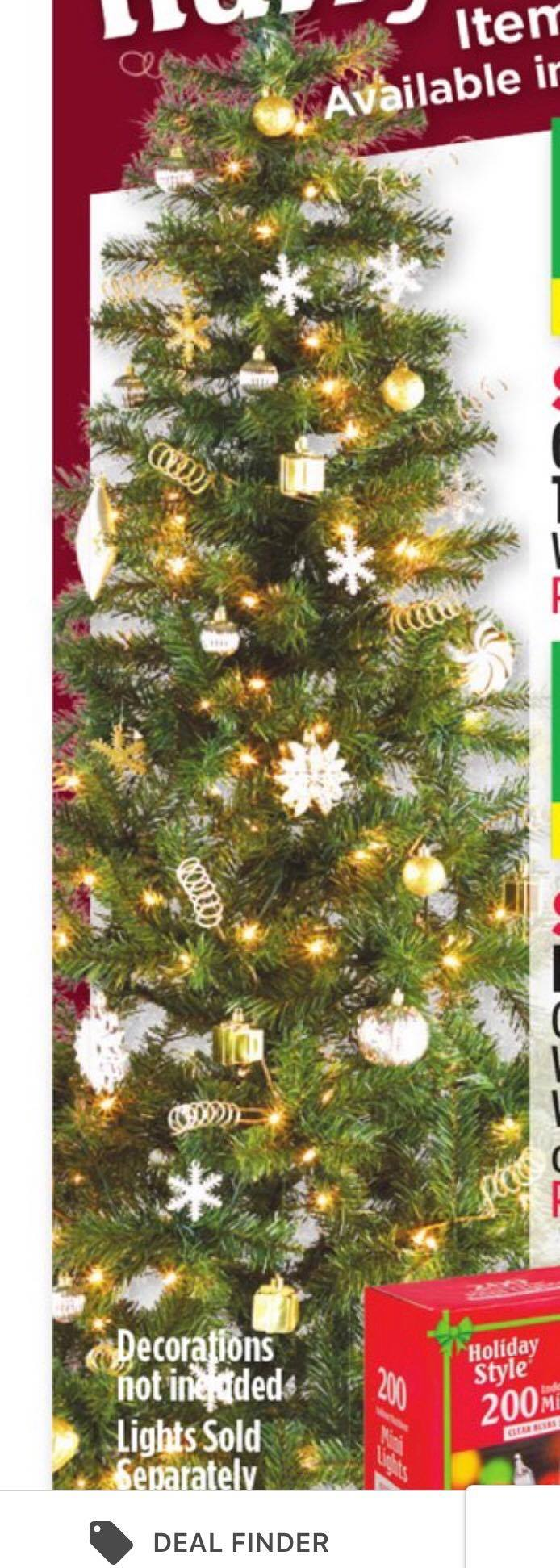 do you need a christmas tree and lights check this out dollar general 315 scenario couponcommunity dollargeneral2daysale dollargeneral3 - Dollar General Christmas Decorations