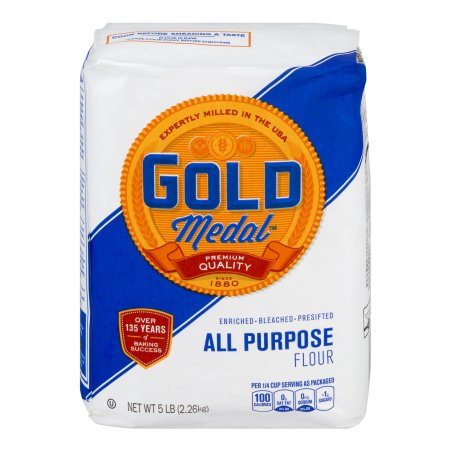 SWEET! Gold Medal Flour ONLY $0.99 Each @ Kroger Saturday ...