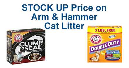 printable cat litter coupons 2019